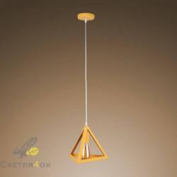 Светильник Лофт 756PR220-1 YL