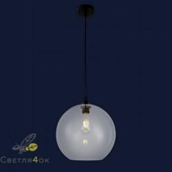 Светильник подвесной лофт 91608-1 CL