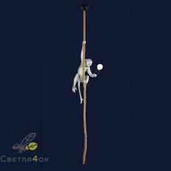 Светильник Лофт 909VXL8051-1 SL