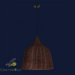 Подвесной светильник 971RATTAN-1-470-CF