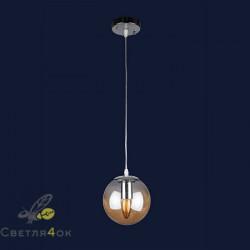 Светильник Лофт 756PR150F-1 CR+BR
