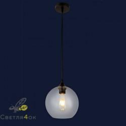 Светильник подвесной лофт 91606-1 CL