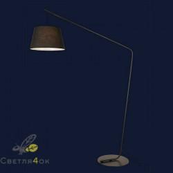 Торшер 918F8379-1 BK