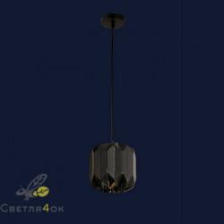 Светильник Лофт 911D36-1 BK