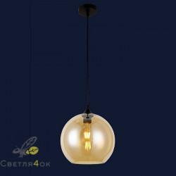Светильник подвесной лофт 91607-1 BR