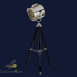Торшер 918F301-1 CR