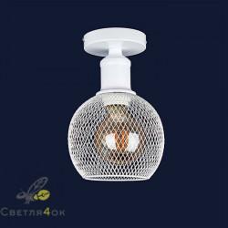 Светильник 907X011F-1 WH