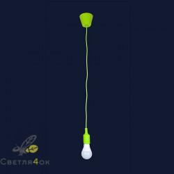 Светильник 915002-1 Light Green