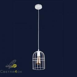 Светильник 756PR106F-1 WH