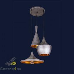 Светильник 7546403-3 BE