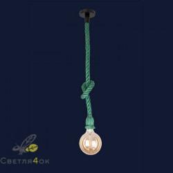 Светильник 915001-1 Green