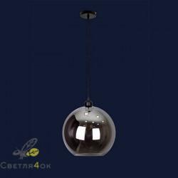 Подвесной светильник 91612F-1 BK