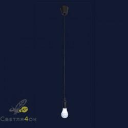 Светильник 915002-1 Black