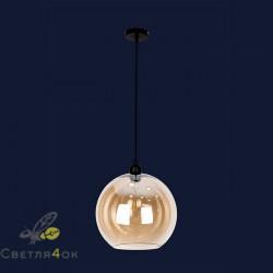 Подвесной светильник 91612F-1 BR