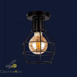 Светильник 756XPR1618F-1 BK