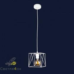 Светильник 756PR103F-1 WH