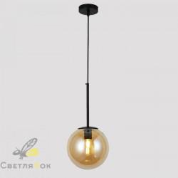 Подвесной светильник 9163420-1 BK+BR