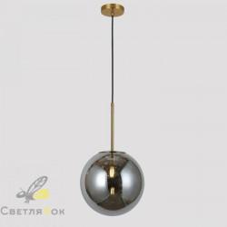 Подвесной светильник 9163425-1 BRZ+BK