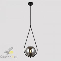 Подвесной светильник 9163725-1 BK+BK