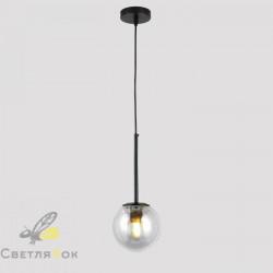 Подвесной светильник 9163415-1 BK+CL