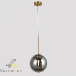 Подвесной светильник 9163420-1 BRZ+BK