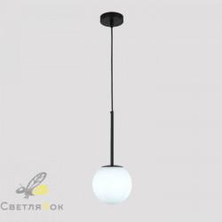 Подвесной светильник 9163415-1 BK+WH