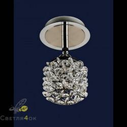 Накладной светильник 712A3605 CH/CL