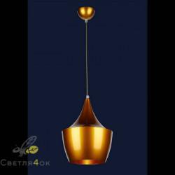 Люстра подвесная 72042013-2 GOLD