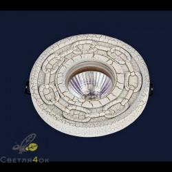 Точечный светильник 732M7046 CRAZE GOLD