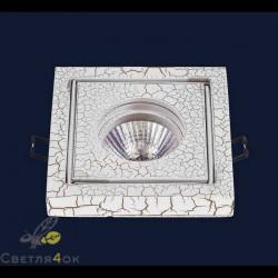 Точечный светильник 732M7068B CRAZE GOLD
