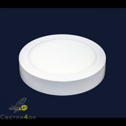 Точечный светильник 745SM-18W (круг) нейтральный