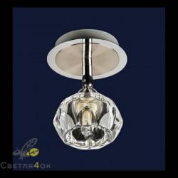 Накладной светильник 712A3591 CH/CL