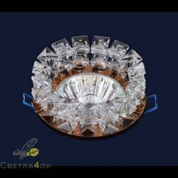 Точечный светильник 716152