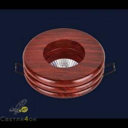 Точечный светильник 732M7041 RD-WOOD