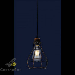 Светильник в стиле Лофт 746WXA027-1
