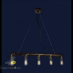 Светильник в стиле Лофт 748PC0008-5