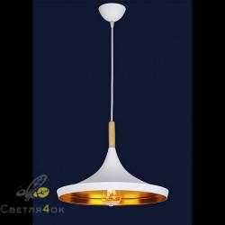 Светильник в стиле Лофт 7526602B-1 WH