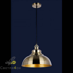 Светильник в стиле Лофт 7527316-1 AB