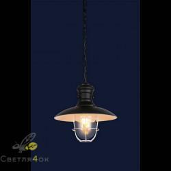 Светильник в стиле Лофт 7529102-1 BK