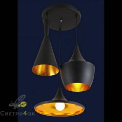 Светильник подвесной 7546403-3