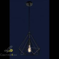Светильник в стиле Лофт 756PR3833B-1