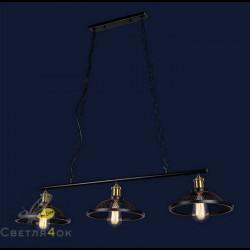 Светильник в стиле Лофт 756PR7518-3
