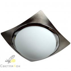 Садово - парковый светильник SV-9567-1C SC CR