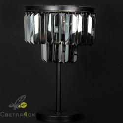 Настольная лампа SD-8609/4B MBK+GD