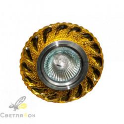Точечный светильник 7029 Yellow LeD