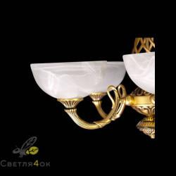 Люстра в античном стиле 234-5