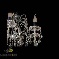 Классическая люстра - 5010-6
