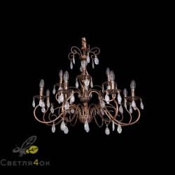 Люстра декоративная DA-4807-8-4