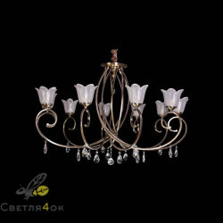 Люстра декоративная DA-4827-10