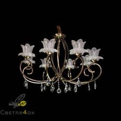 Люстра декоративная DA-4827-8